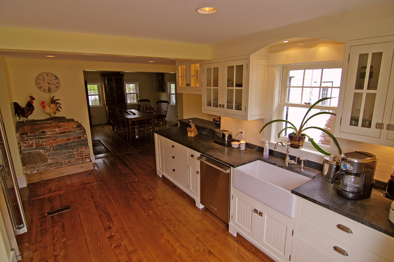 Custom kitchen nova scotia