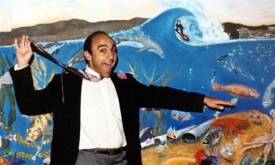 Heal The Bay Mural