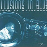 Illusions in Blue -1993