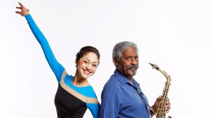 Charles and Camille McPherson