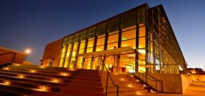 Charles McPherson plays Soka Performing Arts Center