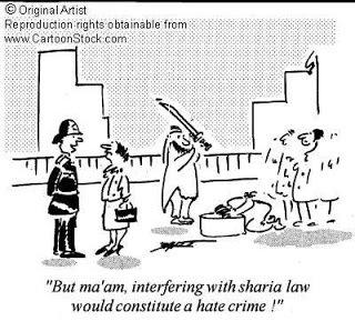 Sharia Law UK