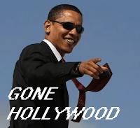 obama hollywood