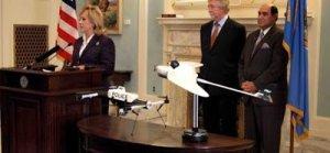 fallin drones