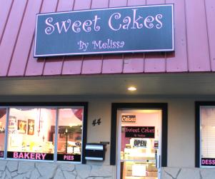 SweetCakesByMelissa