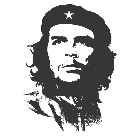 The Left's Fascination With Che Guevara