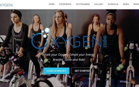 Oxygen Studio