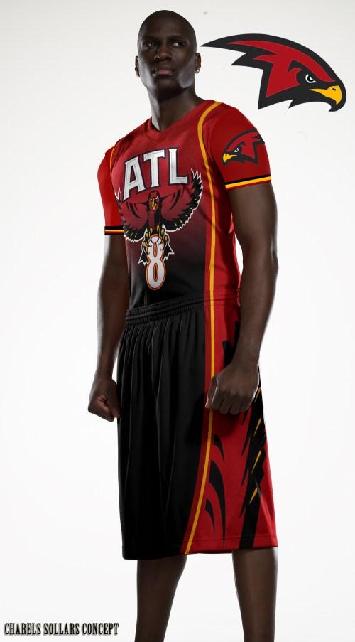 hawks sleeved 45