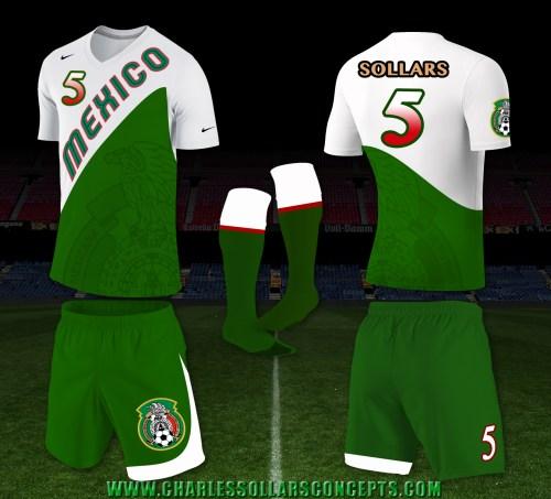 MEXICO 14