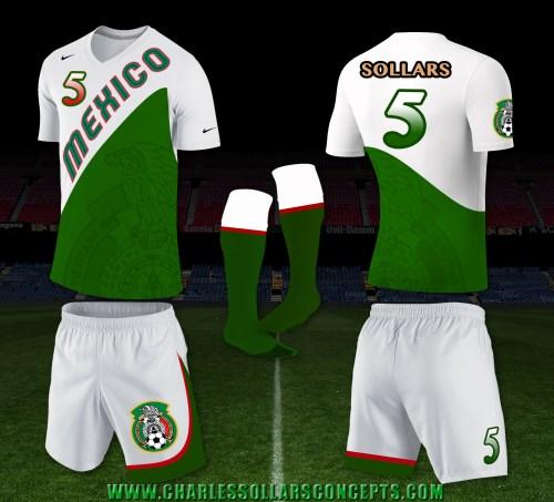 MEXICO 15