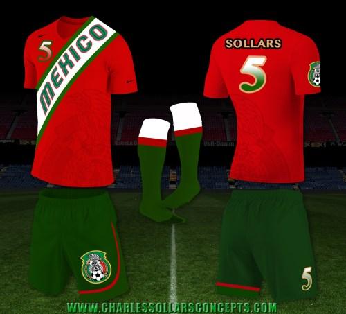 MEXICO 31