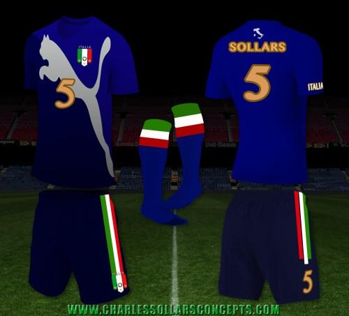 italia 18