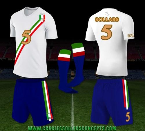 italia 6
