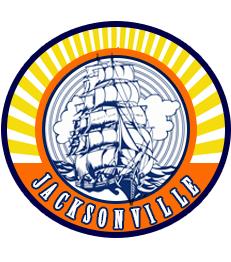 Jacksonville NASL logo