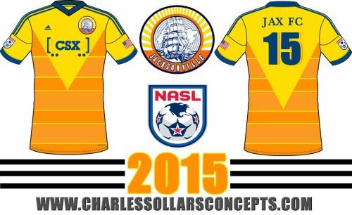 Jax NASL 1