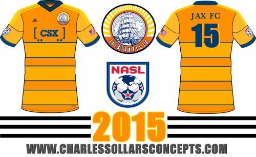Jax NASL 10