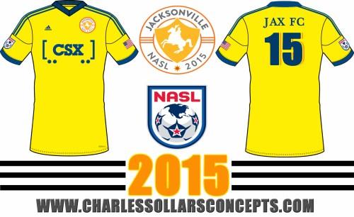 Jax NASL 19