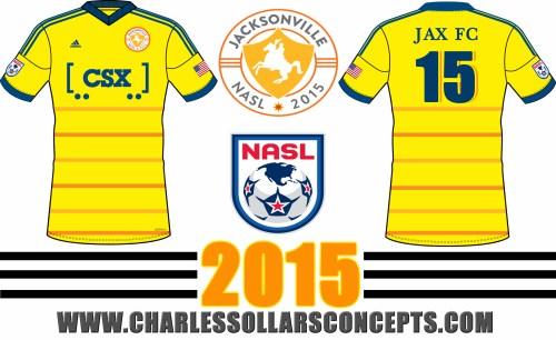 Jax NASL 20