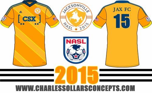 Jax NASL 28