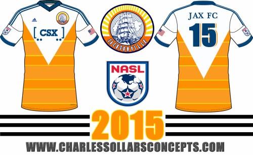 Jax NASL 3
