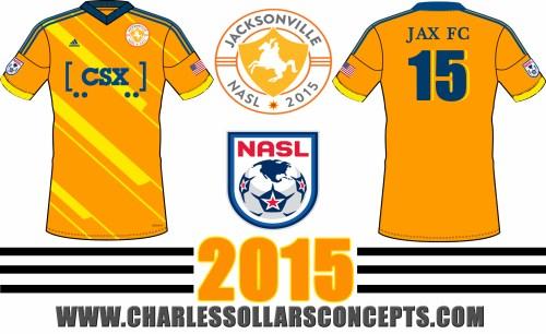 Jax NASL 31