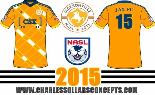 Jax NASL 37