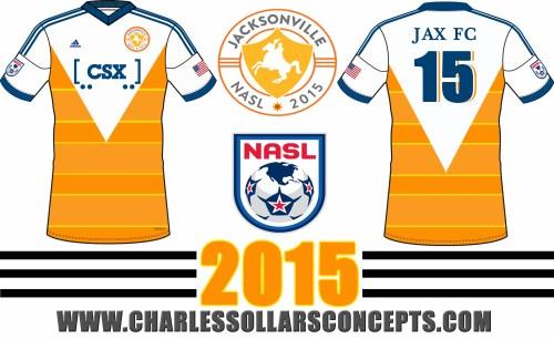 Jax NASL 4
