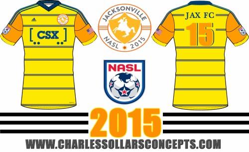 Jax NASL 46