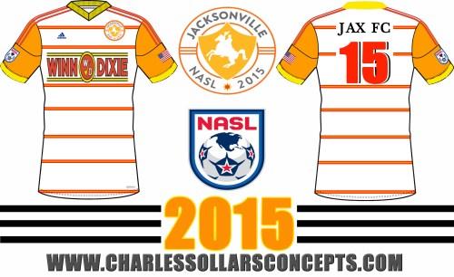 Jax NASL 54