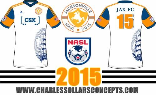 Jax NASL 6