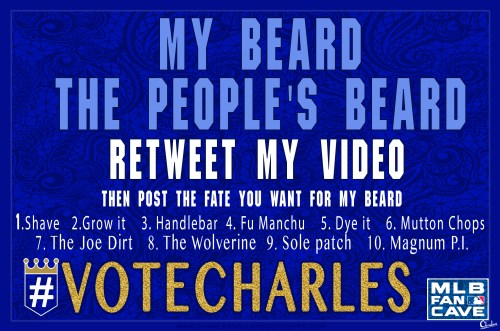 my beard the peoples beard