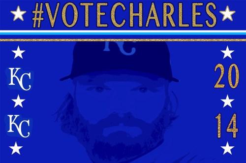 vote charles 5
