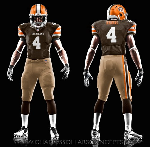browns uni 13
