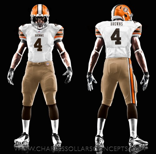 browns uni 8