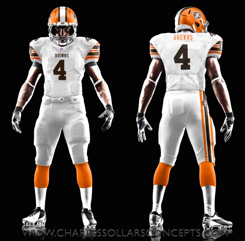 browns uni 9