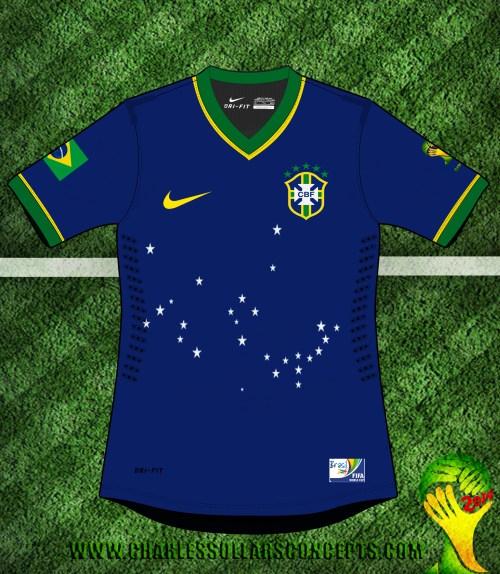 brazil world cup 2