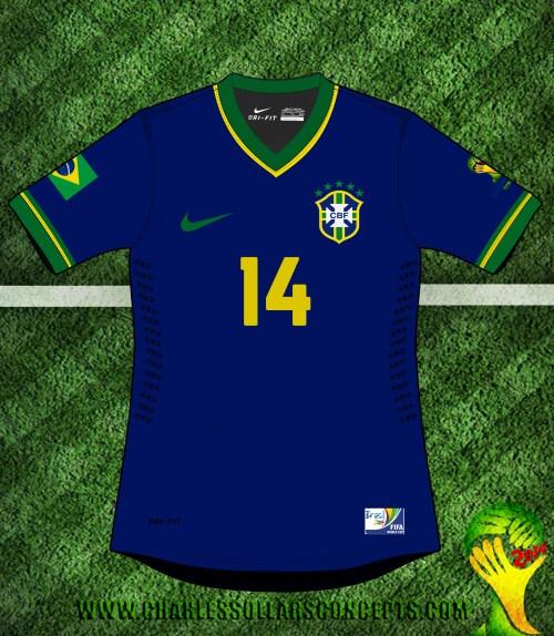 brazil world cup 8