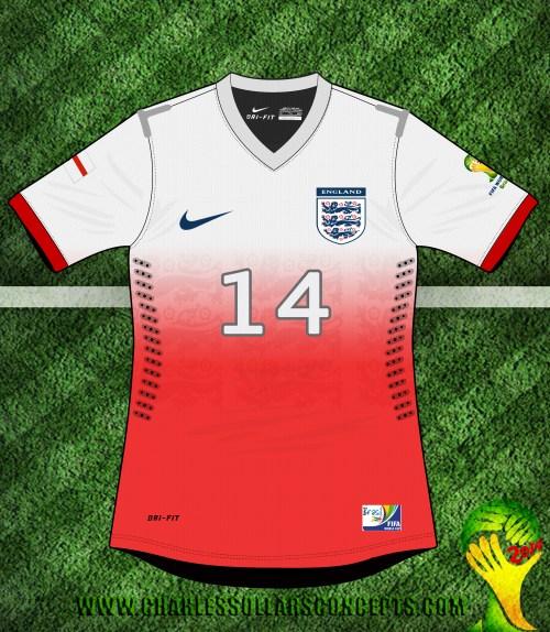 england world cup 11