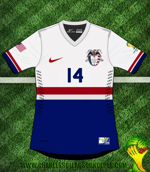 usa world cup 10