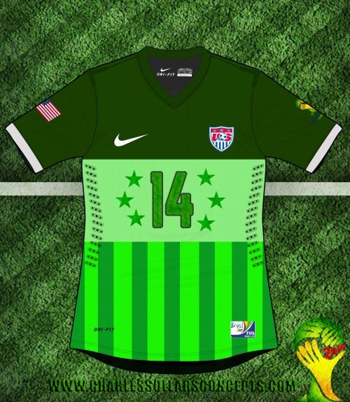 usa world cup keeper 5