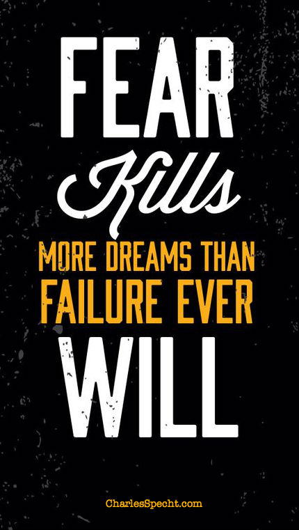 Image result for quotes on overcoming fear