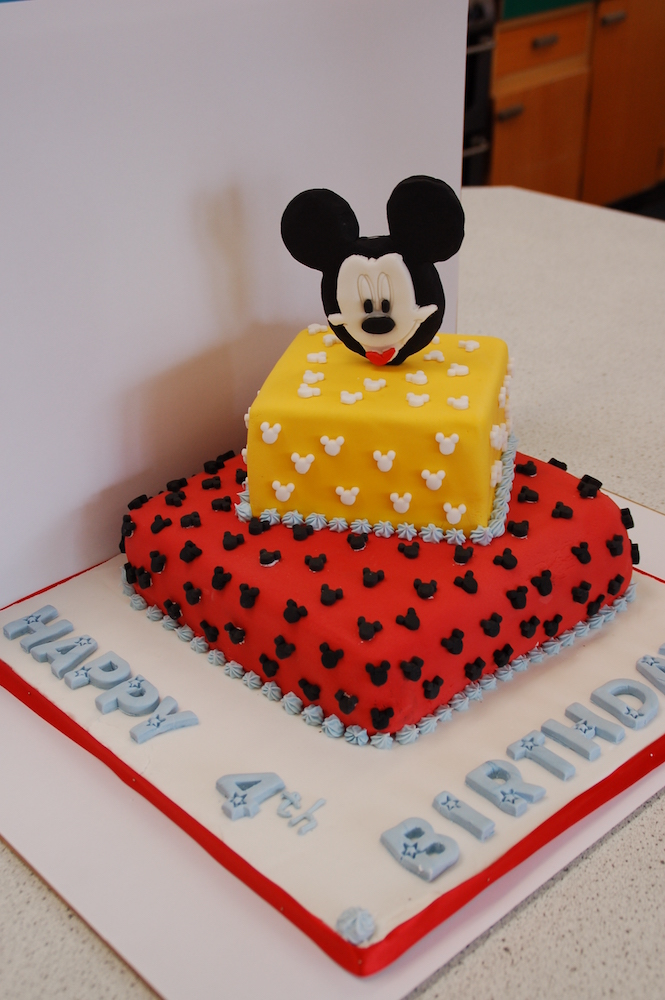 Cake Decorating Qualifications : Cake Decorating Qualifications Cake Decoration