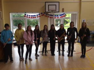 Woodwind Group 4
