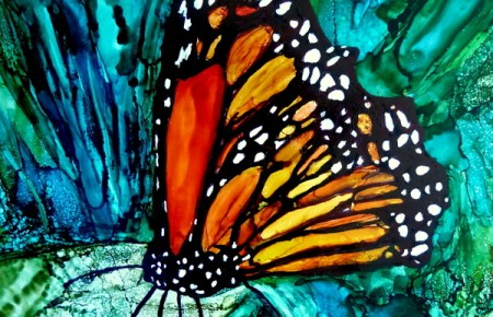 Debbie Grogen – June 2017 – Featured Artist