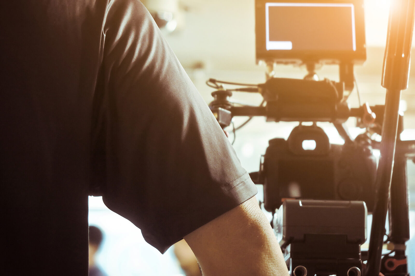 TV, Film and Multi-Media Production Company