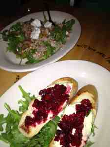 Appetizers Five Loaves - Charleston Crafted