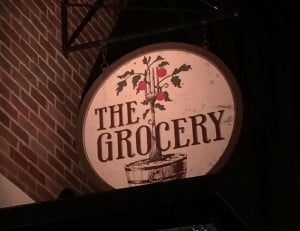 The Grocery Restaurant Review - Charleston Crafted