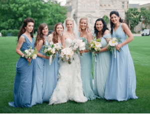 Ombre bridesmaid dresses charleston crafted ombre bridesmaids dresses charleston crafted solutioingenieria Gallery
