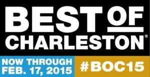 Best Of Charleston - Charleston Crafted