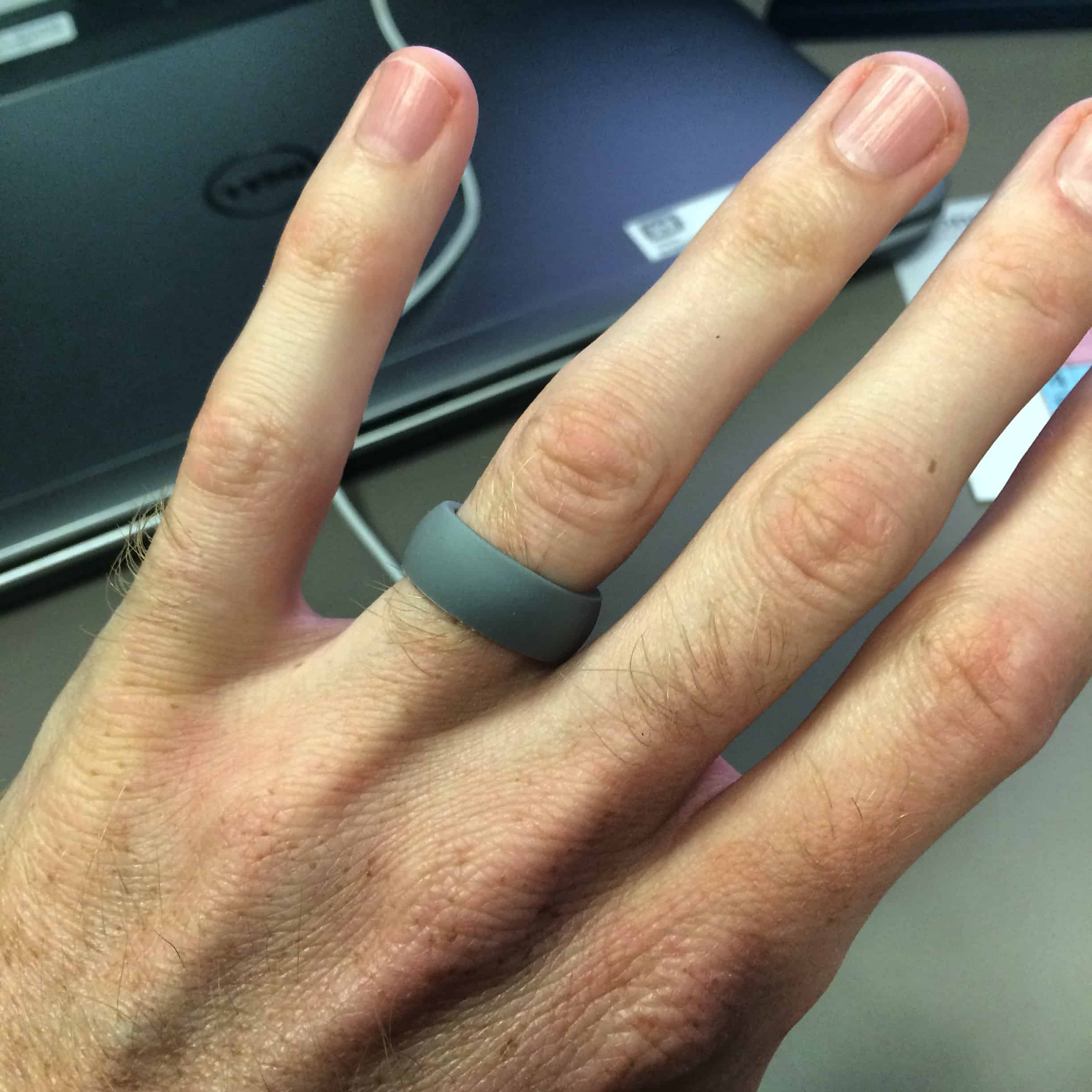 QALO Ring Review Charleston Crafted